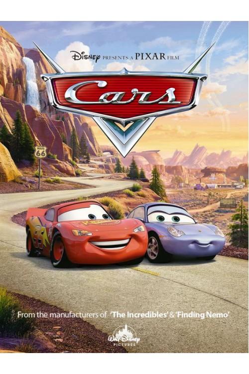 کارتون Cars