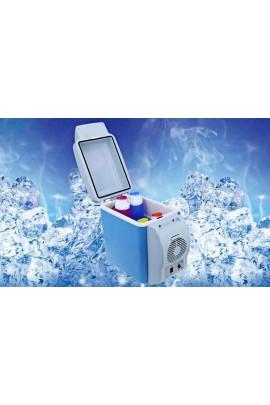 یخچال و گرمکن فندکی اتومبیل