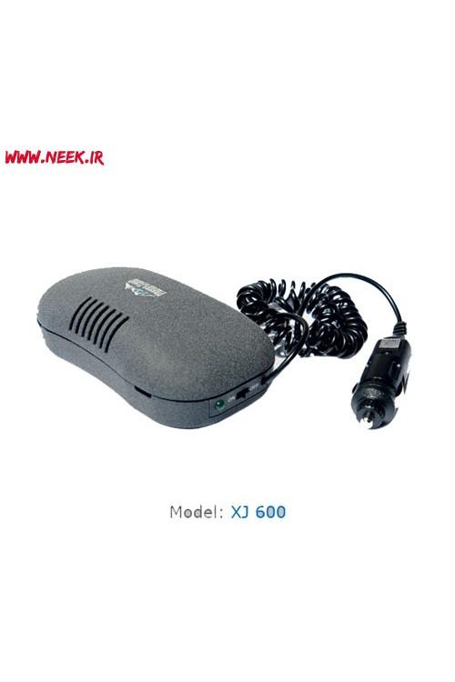 دستگاه تصفیه هوا یونیک XJ600 برای اتوموبیل