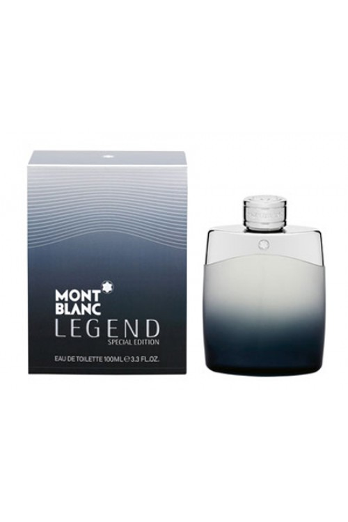 عطر مردانه Legend Special Edition 2013