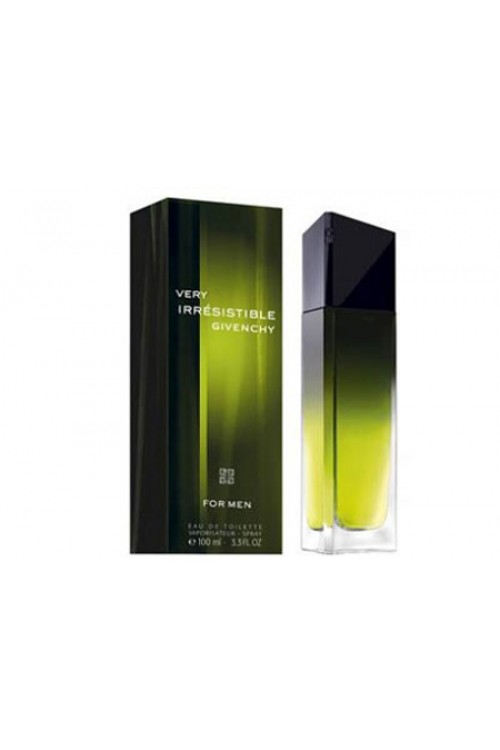 عطر مردانه Very Irresistible For Men