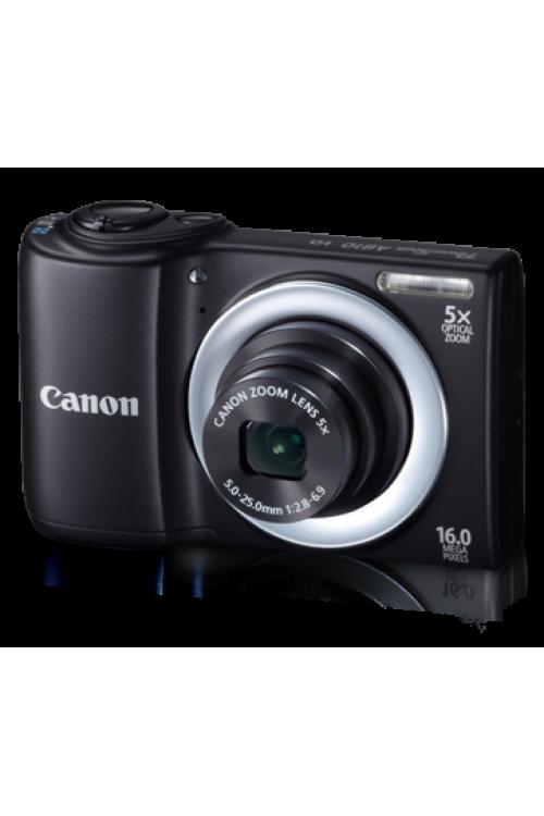 دوربین Canon PowerShot A810