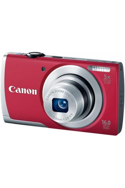 دوربین Canon PowerShot A2500