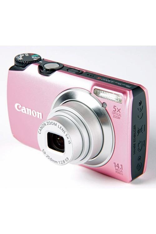 دوربین Canon PowerShot A3200