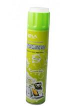 اسپری کف فرچه دار پاک کننده سطوح CF650