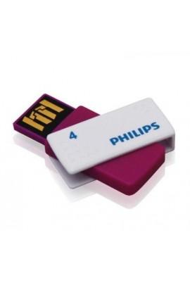 فلش فیلیپس  4گیگ مدل SATO