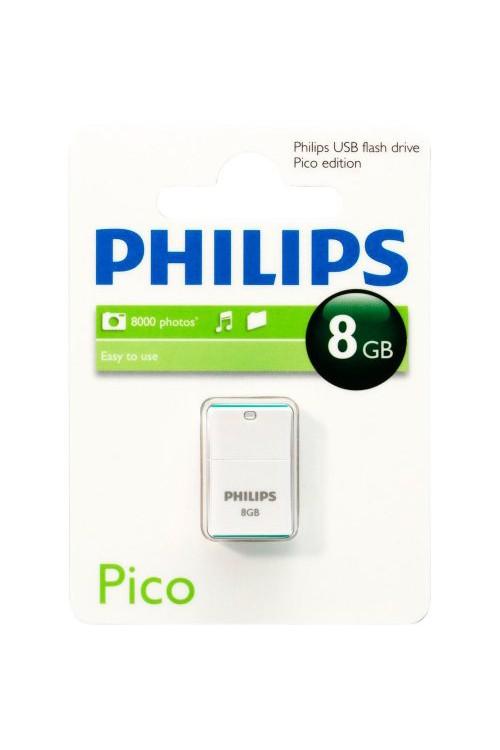 فلش 8گیگ Philips  مدل Pico
