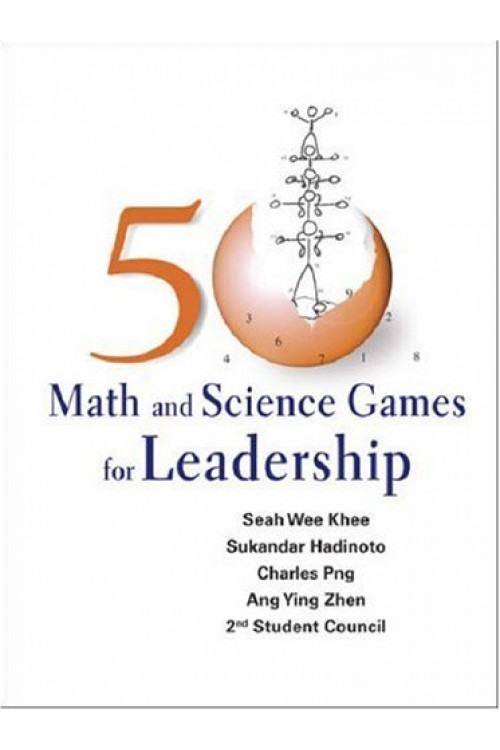 کتاب الکترونیکی 50Math And Science Games For Leadership