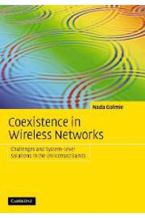 کتاب الکترونیکی Coexistence In Wireless Networks