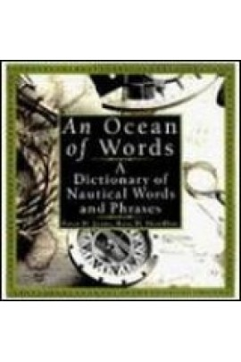 کتاب الکترونیکی Dictionary Of Nautical Words And Terms: 8000 Definitions In Navigation