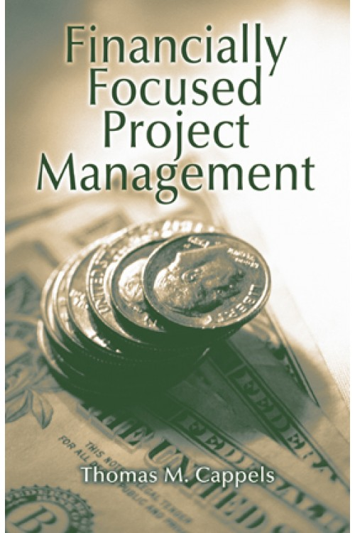 کتاب الکترونیکی Financially Focused Project Management