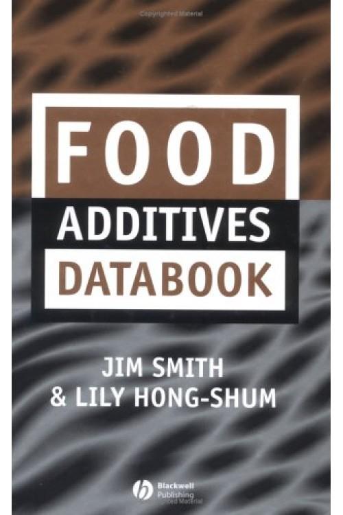 کتاب الکترونیکی Food Additives Databook