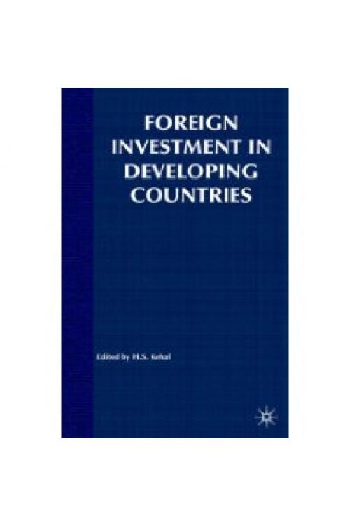 کتاب الکترونیکی Foreign Investments In Developing Countries