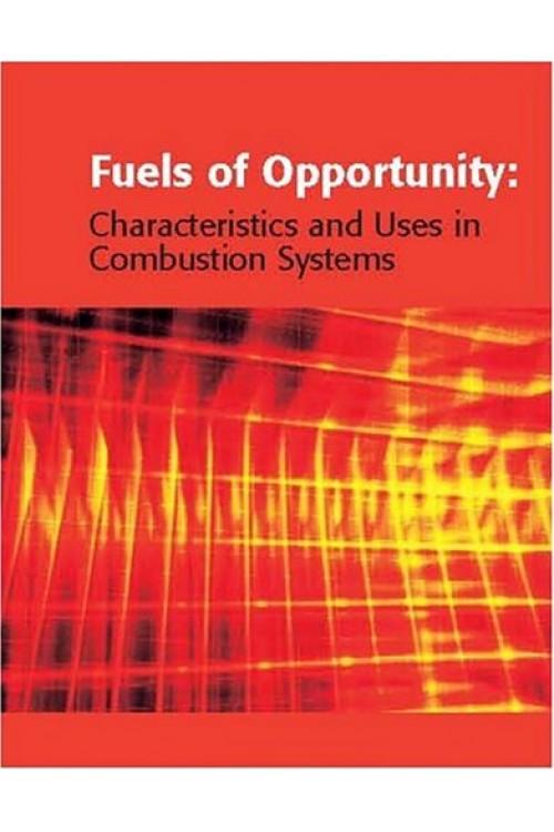 کتاب الکترونیکی Fuels Of Opportunity