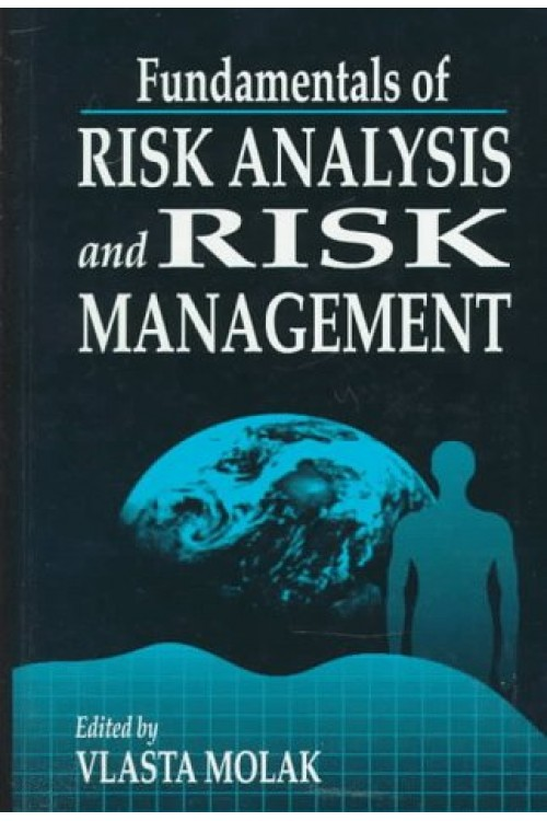 کتاب الکترونیکی Fundamentals Of Risk Analysis And Risk Management
