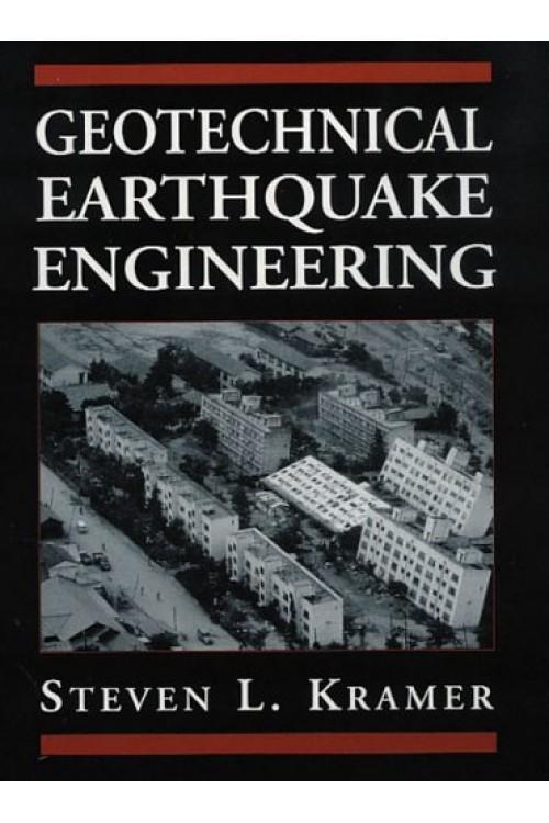 کتاب الکترونیکی Geotechnical Earthquake Engineering