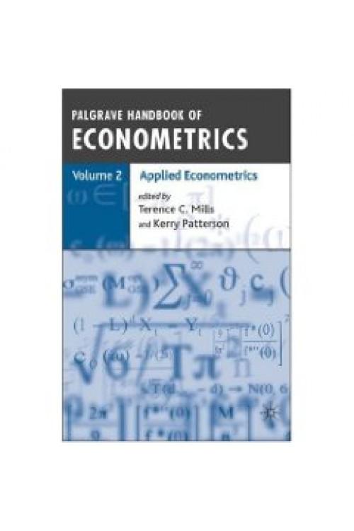 کتاب الکترونیکی Handbook Of Econometrics Volume 1&2