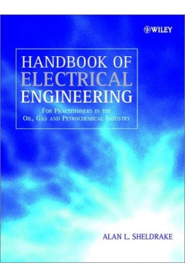 کتاب الکترونیکی Handbook Of Electrical Engineering