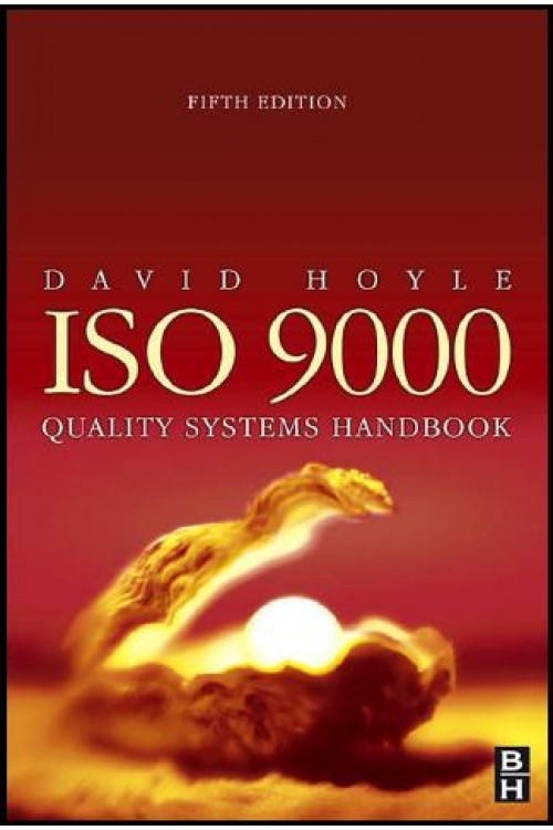 کتاب الکترونیکی ISO9000 Quality Systems Handbook