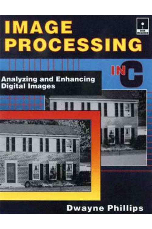 کتاب الکترونیکی Image Processing In C 2nd Edition