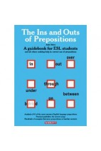 کتاب الکترونیکی Ins And Outs Of Prepositions, The: A Guidebook For ESL Students