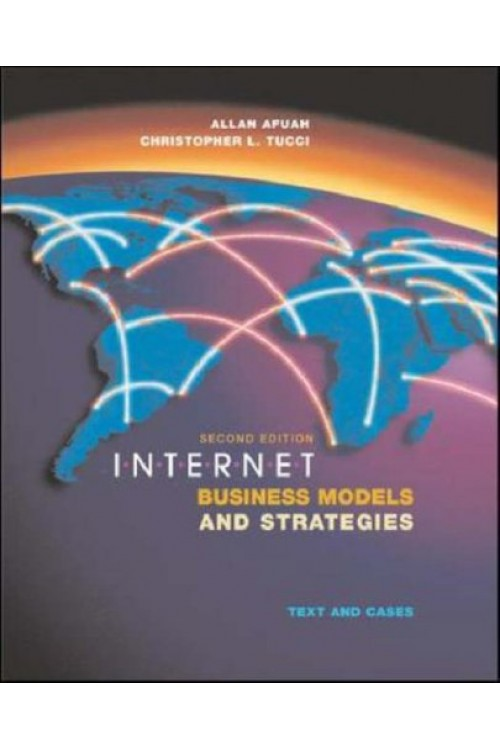 کتاب الکترونیکی Internet Business Models And Strategies