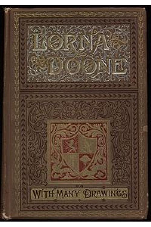 کتاب الکترونیکی Lorna Doone: A Romance Of Exmoor