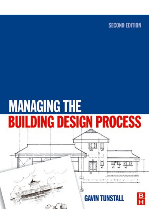 کتاب الکترونیکی Managing The Building Design Process
