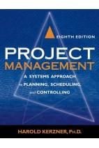 کتاب الکترونیکی Project Management A Systems Approach To Planning, Scheduling, And Controlling
