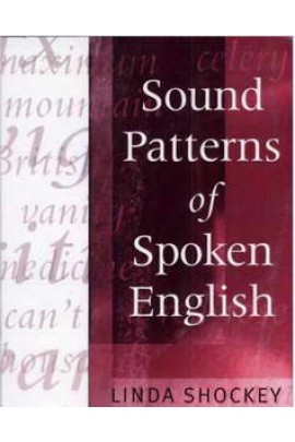 کتاب الکترونیکی Sound Patterns Of Spoken English