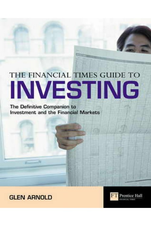 کتاب الکترونیکی The Financial Times Guide To Investing