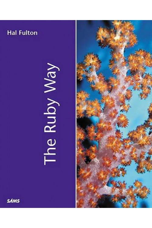 کتاب الکترونیکی The Ruby Way