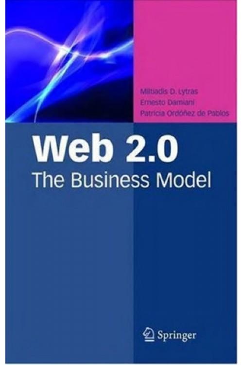 کتاب الکترونیکی Web 2.0: The Business Model
