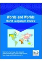 کتاب الکترونیکی Words And Worlds: World Languages Review