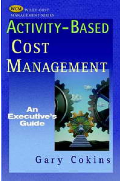 کتاب الکترونیکی Activity-Based Cost Management