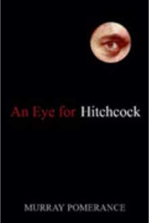 کتاب الکترونیکی An Eye For Hitchcock
