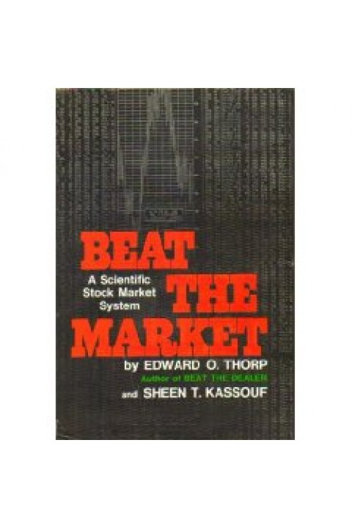 کتاب الکترونیکی Beat The Market: A Scientific Stock Market System