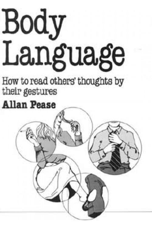 مجموعه کتاب الکترونیکی Body Language