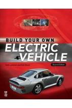 کتاب الکترونیکی Build Your Own Electric Vehicle, 2nd Ed