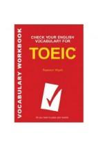 کتاب الکترونیکی Check Your English Vocabulary For TOEIC