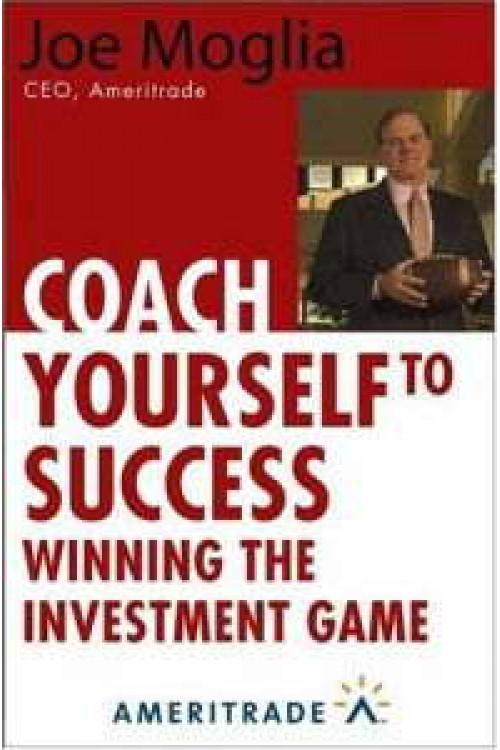 کتاب الکترونیکی Coach Yourself To Success Winning The Investment Game