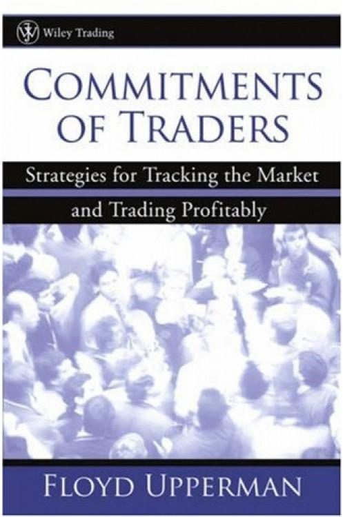 کتاب الکترونیکی Commitments Of Traders: Strategies For Tracking The Market And Trading Profitably