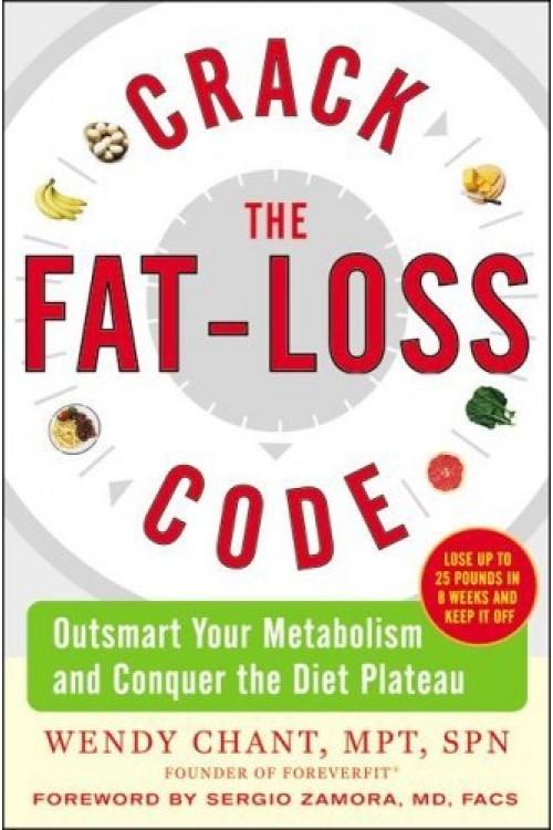 کتاب الکترونیکی Crack The Fat Loss Code