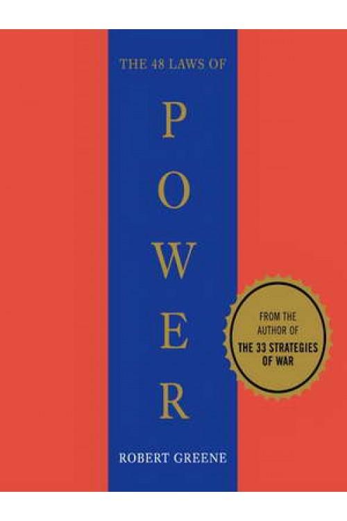 کتاب الکترونیکی The 48 Laws of Power
