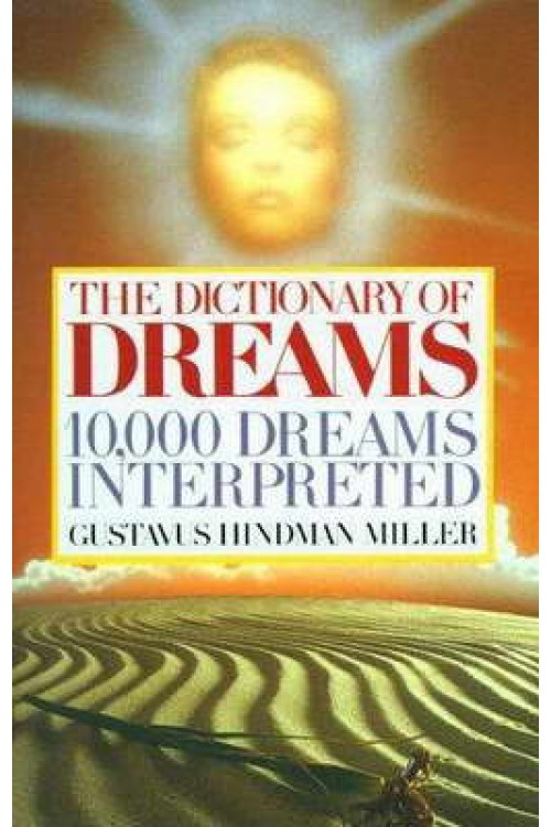 کتاب الکترونیکی The Dictionary of Dreams