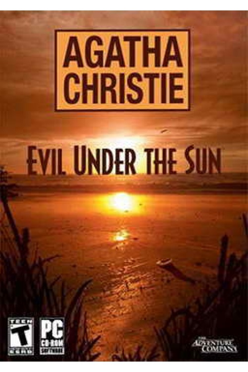 بازی Agatha Christie: Evil Under The Sun