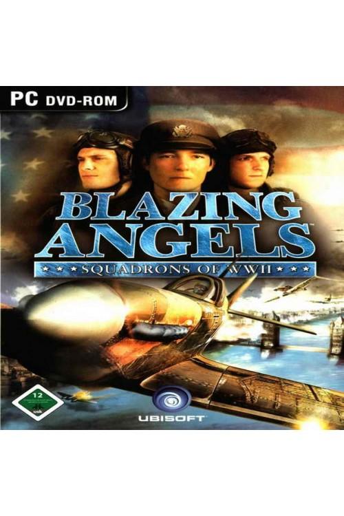 بازی Blazing Angels: Squadrons Of WWII