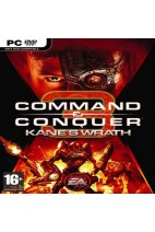 بازی Command & Conquer 3: Kanes Wrath
