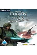 بازی Warhammer 40000: Dawn Of War - Winter Assault