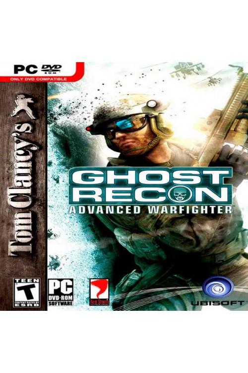 بازی Advanced Warfighter: Ghost Recon